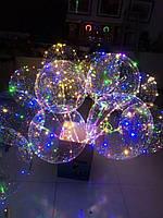 Bobo led светящиеся шары