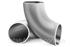 Отвод крутоизогнутый 76х4 мм  ГОСТ 17375-01