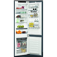 Холодильник с морозильной камерой Whirlpool ART 9811/A++ SF