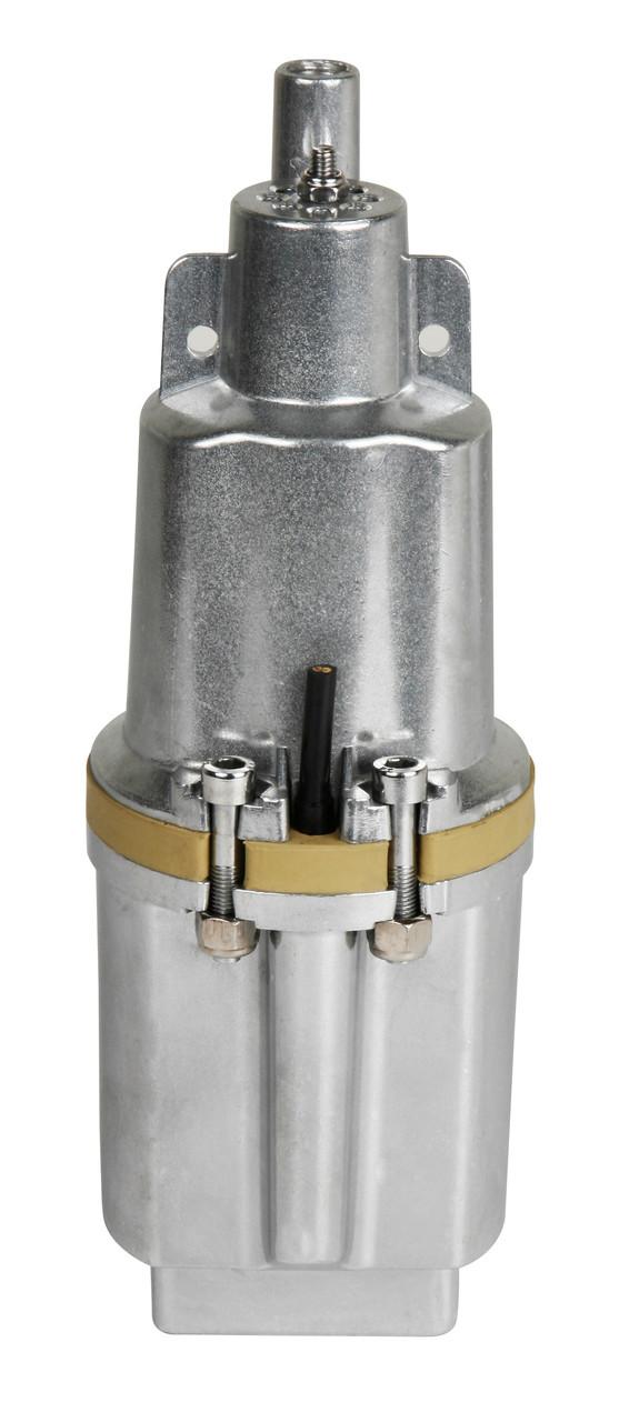 Насос скважинный, вибрационный (с верхним забором воды, 400Вт) Sturm WP9740T