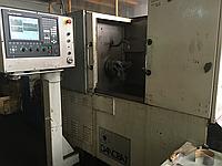 Станок токарный с ЧПУ Danobat