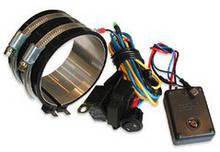 НОМАКОН підігрівач фільтра тонкого очищення з кнопкою ПБ (Н52), 100Вт, 12В, (Ø 78-91 мм)