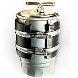НОМАКОН підігрівач фільтра тонкого очищення з кнопкою ПБ (Н52), 100Вт, 12В, (Ø 78-91 мм), фото 2