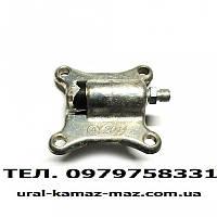 Кран запора воздуха в сборе на 4310 / ОАО КамАЗ