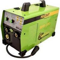 Инверторный сварочный полуавтомат Procraft SPH-300