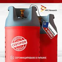 HPC Research   Композитно-полимерный газовый баллон