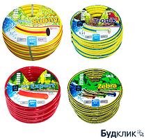 Поливочные шланги Evci plastik Украина