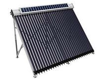 Вакуумный солнечный коллектор Модель СВК20-Twin Power
