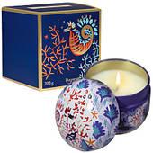 Свічка ароматизавана Menthe Basilic 200 гр