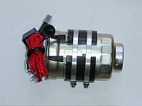 Підігрівач фільтра тонкого очищення ПБ (Н67), НОМАКОН, 100 Вт, 24В, (Ø 73-86 мм)