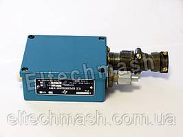 Реле комбіноване КРМ-МУ-5 (на тиск)