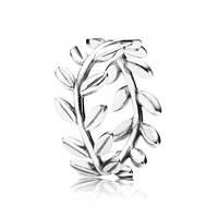 Кольцо Оливковая ветвь