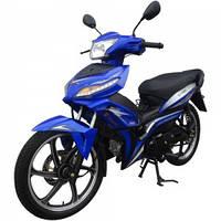 Мотоцикл SP125C-3
