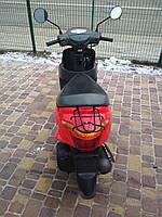 Японский Мопед б.у  Suzuki Lets 5