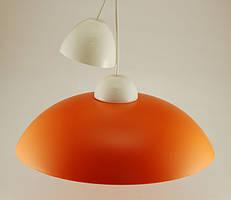 Современный потолочный подвесной светильник, Оранжевый 60Вт ERKA 1301