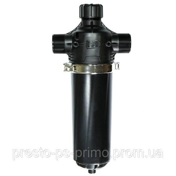 """Фильтр Presto-PS дисковый 3"""" дюйма для капельного полива (FD-03120)"""