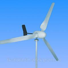 Ветрогенератор EW 400
