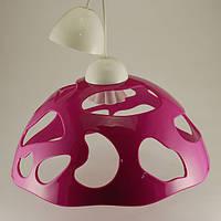 Светильник декоративный настенный ERKA - 1304 Розовый