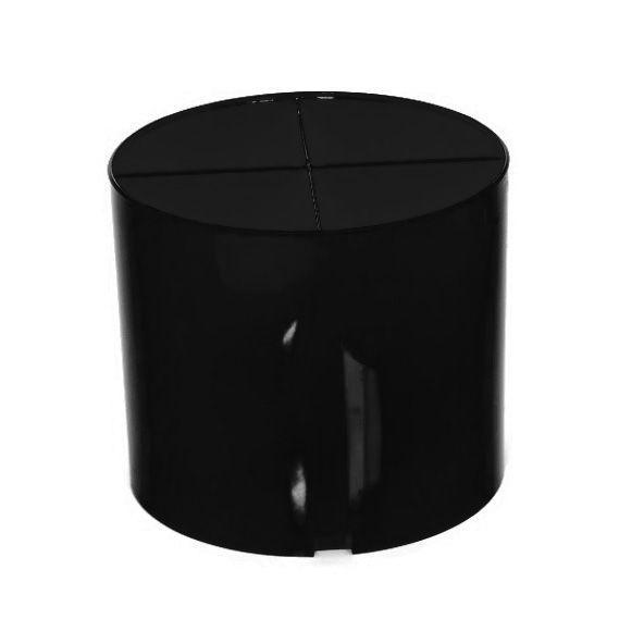 Стакан для ручек СП-К ПН-6_Чорний