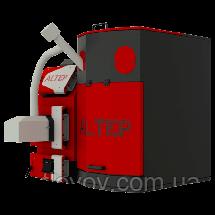 Пеллетный котел с автоматической подачей Альтеп TRIO UNI Pellet Plus (КТ-3Е-PG), фото 2