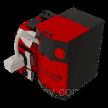 Пеллетный котел с автоматической подачей Альтеп TRIO UNI Pellet Plus (КТ-3Е-PG), фото 3