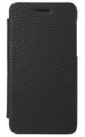 Чехол-книжка Avatti Grain Hori Cover Black HTC Desire 728