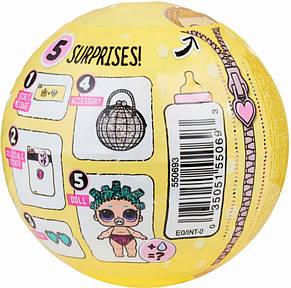 Игровой набор с мини-куклой S3 Сестрички, 35 в ассорт. «L.O.L. Surprise!» (549550), фото 2