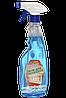 Средство для мытья стекол с распылителем 500 мл. эконом