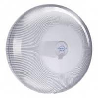 Диспенсер для туалетной бумаги из поликарбоната, белый (253x151x253) Losdi (Испания)
