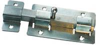 Задвижка дверная ЗД-06 (полимерно-порошковое покрытие)