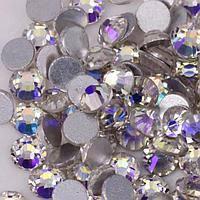 Стразы Premium , цвет Флуоресцентный фиолетовый ss12 144 шт
