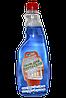 Средство для мытья стекол запасной флакон 500 мл. эконом