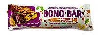 Батончик-мюсли с черносливом в глазури Bono-Bar 40гр.