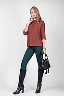 Стильный женский свитер