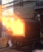Пеллетная горелка LIBERATOR POWER 3000