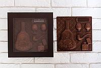 Шоколадный набор Hennessy , фото 1