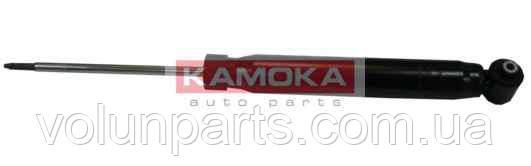 Амортизатор, задняя ось Audi a6c5/passat b5/skoda superb  Kamoka 20343027