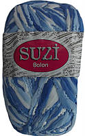 Пряжа Suzi balon 10