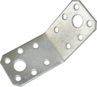 Уголок металлический (крепежный) 70х70х55мм ГОЦ