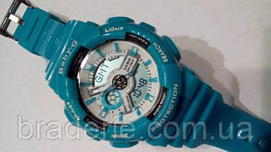 Наручные часы Casio Baby G BA-110 бирюза, фото 2