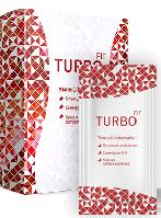 Комплекс для быстрого похудения Турбофит