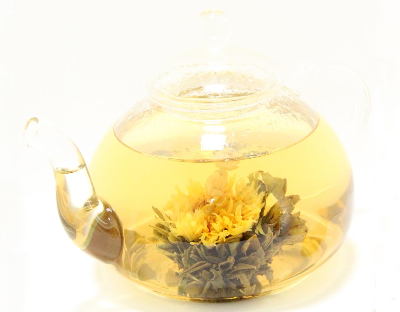 Чай Серебряное Солнце 500 грамм
