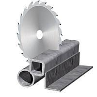 Пила для металических проф. труб толщ. до 3,2 мм D=160mm Серия LP91M