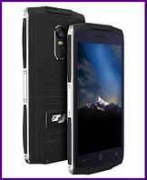 Смартфон Homtom Zoji Z6 1/8 GB (BLACK). Гарантия в Украине 1 год!