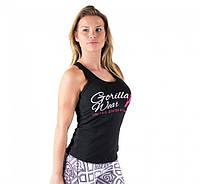 Майка для фитнеса Women's Classic Tank Top Black, фото 1