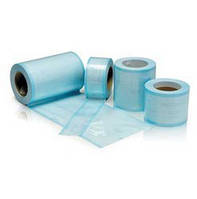 Упаковка для стерилизации в рулоне, 200 мм х 200 м