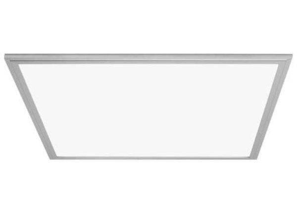 Светодиодная панель Horoz (HL975L) 32W 3000K серебро Код.55294, фото 2