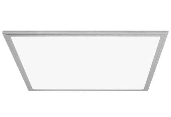 Светодиодная панель Horoz (HL975L) 32W 6400K серебро Код.55296