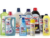 Набор средств для уборки «Чистый дом»