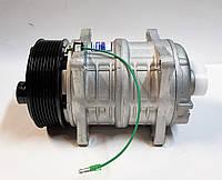 Компрессор TM-13 (QP 13) 12V  Thermo King; 1021124